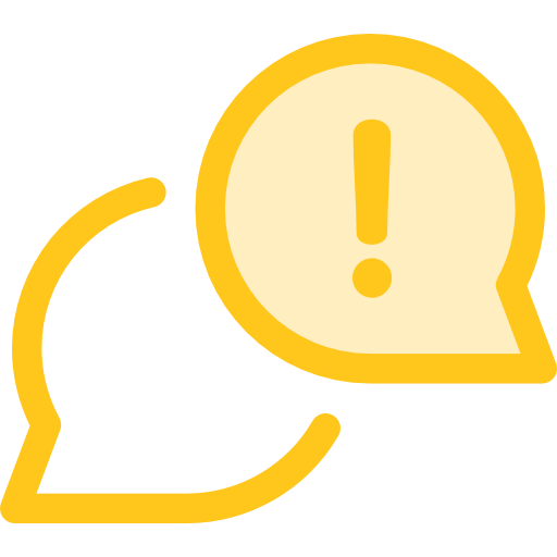 Chat, Communications Icon