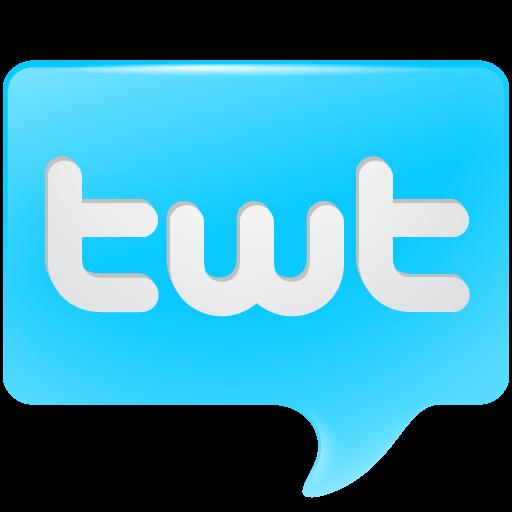 Chat, Logo, Bubble, Social Media, Social, Tweet, Bird, Twitter