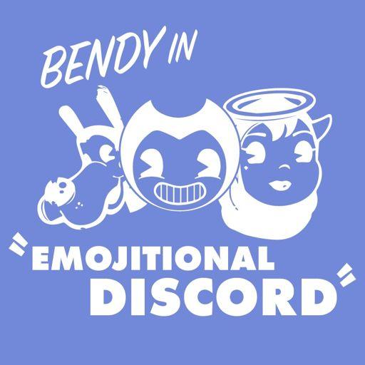 Discord Emoji Contest Bendy And The Ink Machine Amino