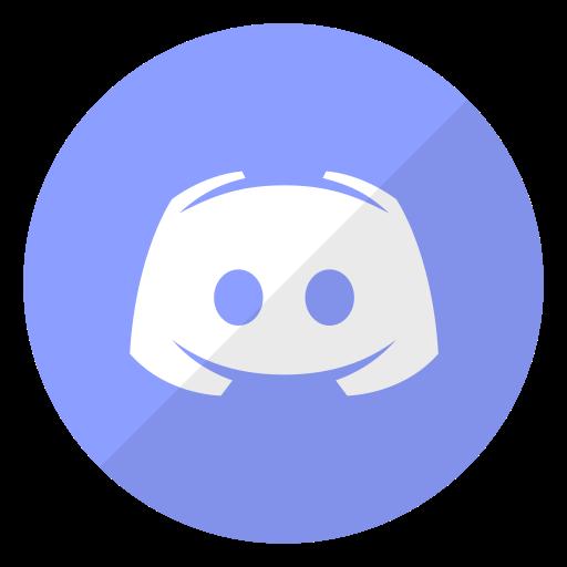 Logo, Website, Discord Icon