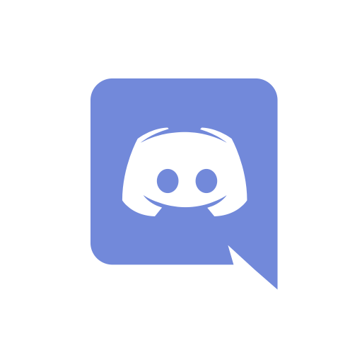 Chat, Discord, Game, Messenger, Social, Voice Icon