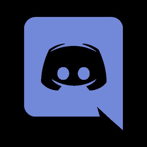 Discord Vector Logo
