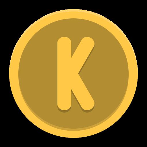 Kmymoney Icon Papirus Apps Iconset Papirus Development Team