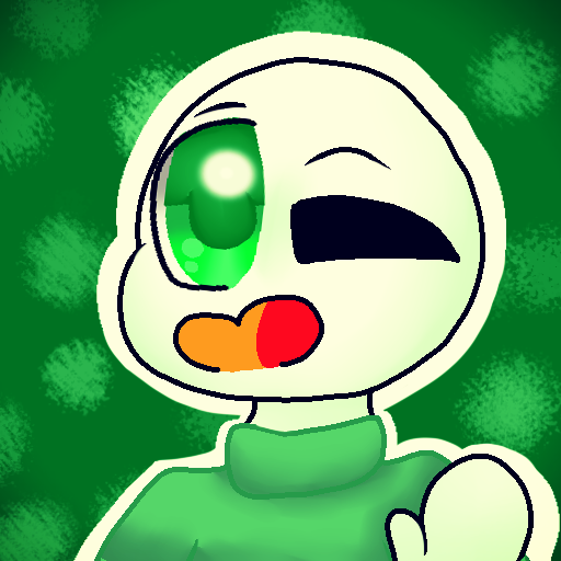 Contest Entry Timtom's Discord Server Icon