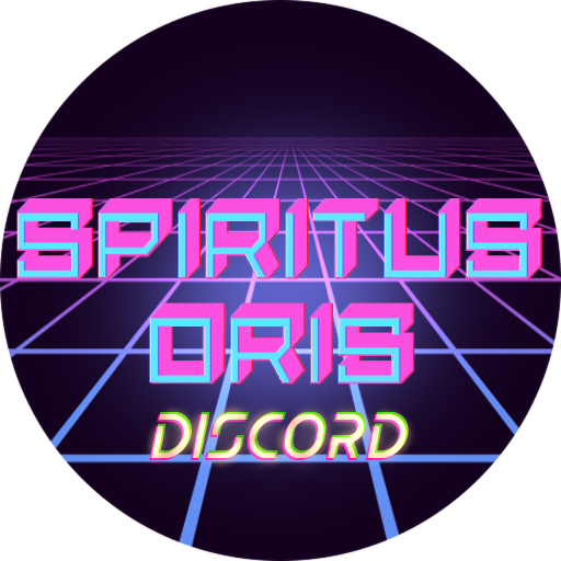 Spiritus Oris Discord Is Up And Running