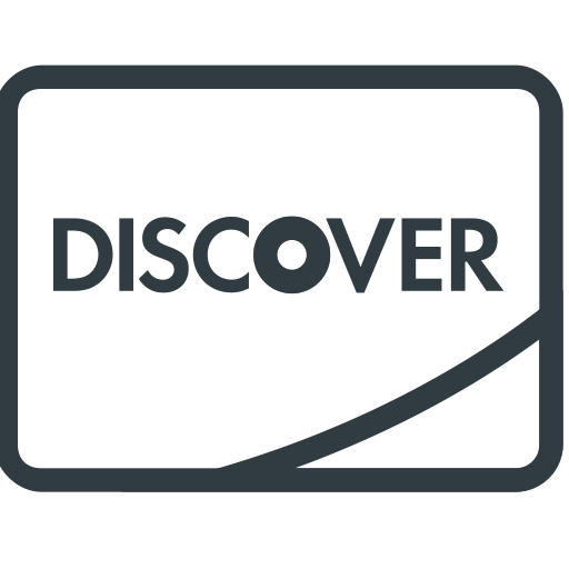 Discover, Payment, Pay, Check Out, Credit Card, Card Icon