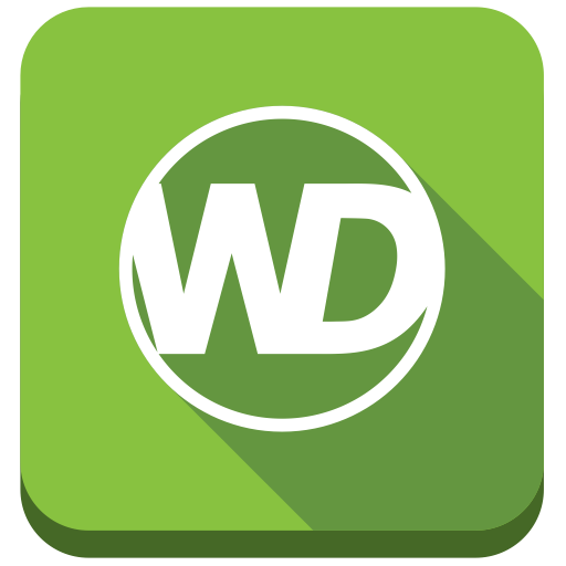Webdiscover, Web Discover Icon