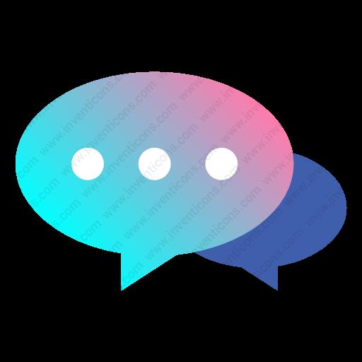 Download Discussion Icon Inventicons