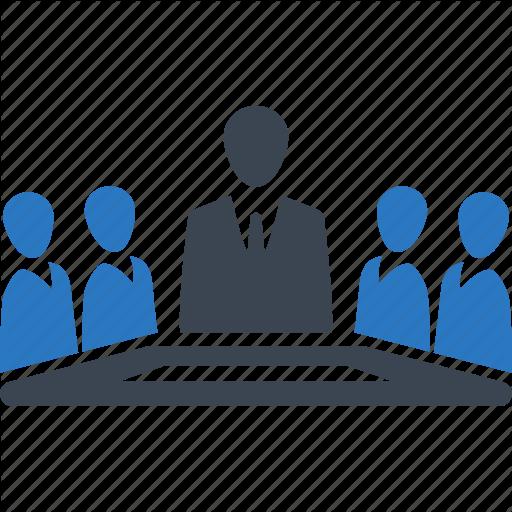 Meeting Icon Image Free