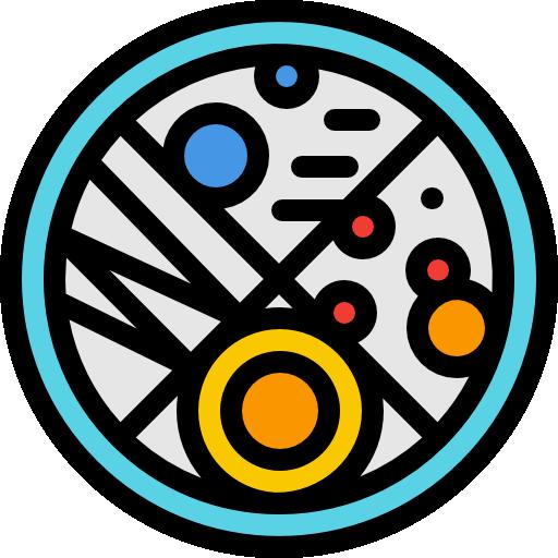 Petri Dish Icon Learning Freepik