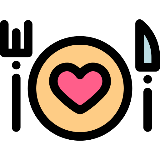 Dinner Dish Png Icon