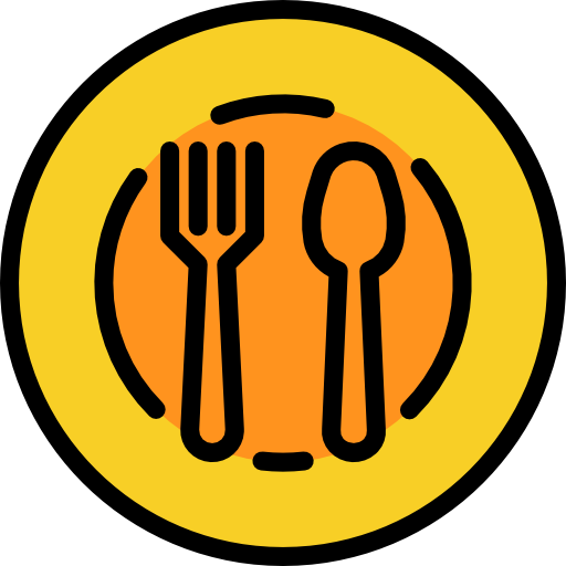 Dish Free Vector Icons Designed
