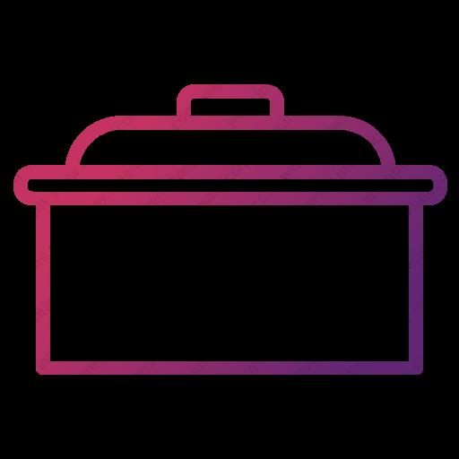 Download Casserole,dish Icon Inventicons