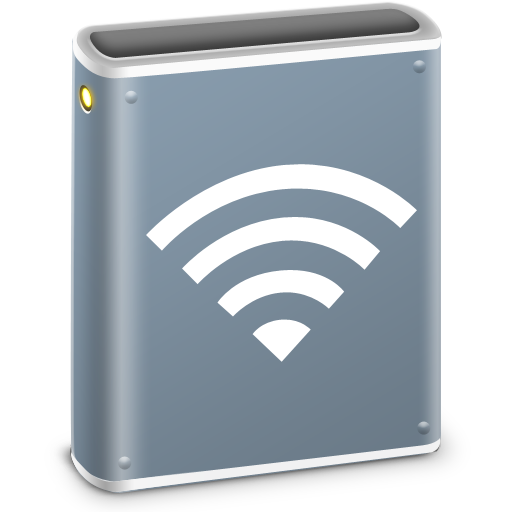 Airport, Disk Icon Free Of Hyperion Icons