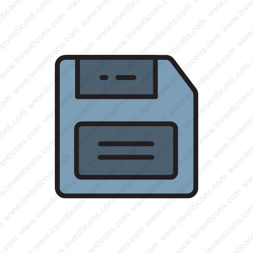 Download Floppy,disk,guardar,floppy,floppy Disk Icon Inventicons