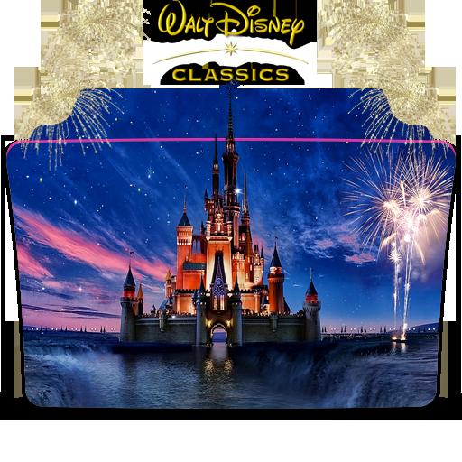 Disney Folders Related Keywords Suggestions