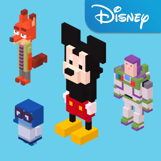 Disney Crossy Road Appstore For Android