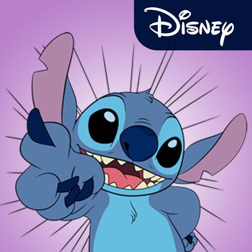 Disney Stickers Stitch Pack