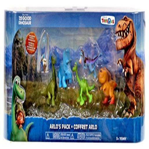 Disney The Good Dinosaur Arlos Exclusive Mini Figure Pack