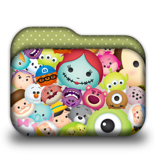 Disney Tsum Tsum Icon
