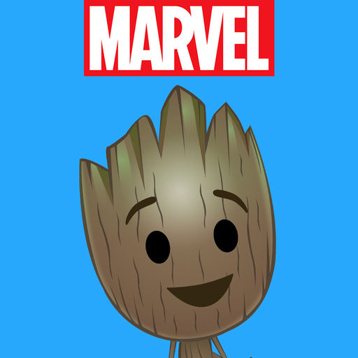 Guardians Of The Galaxy Sticker Pack Released For Ios