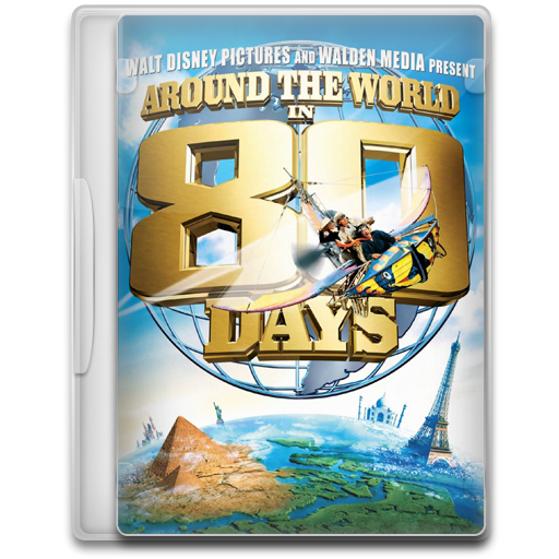 Covers, Cover, Around, The, World, In, Days, Movie, Movies