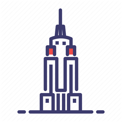 Building, Empire State, Empire State Building, New York, Skyline