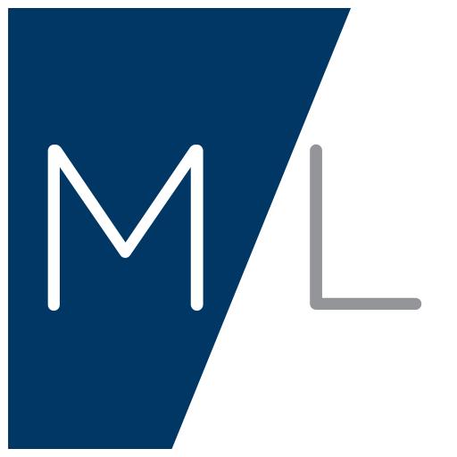 Moure Law Globearrow Icon Moure Law