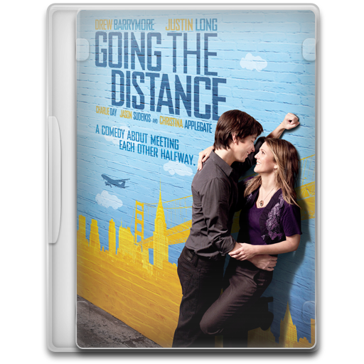 Going The Distance Icon Movie Mega Pack Iconset