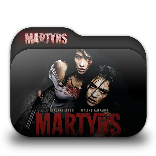 Martyrs Folder Icons Folder Icon, Png Format