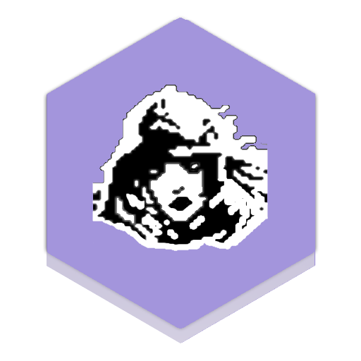 Made A Honeycomb Icon For For Those Using Rainmeter