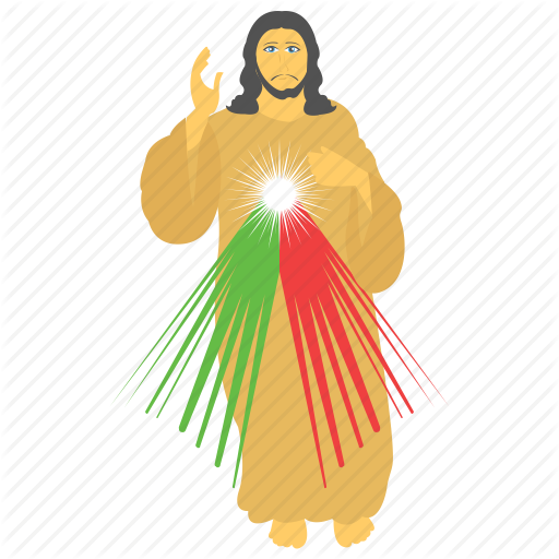 Celebration, Christ Avatar, Event, Feast Of Divine Mercy, Jesus