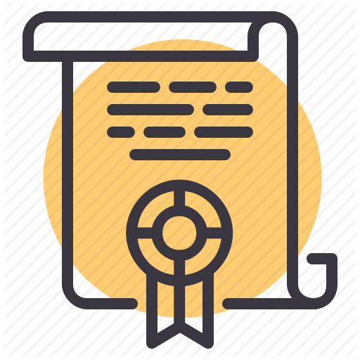 Agreement, Contract, Court, Divorce, Law, Order, Paper Icon