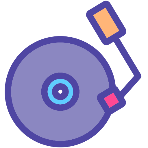 Dj Icons, Download Free Png And Vector Icons, Unlimited Free