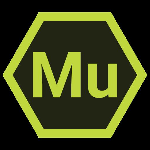 Mu, Dk Icon