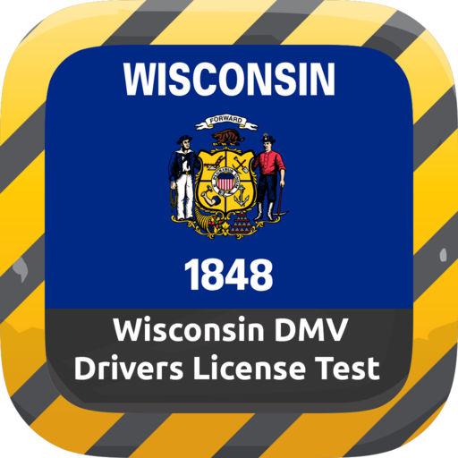 Wisconsin Dmv Drivers License Handbook Wi Signs
