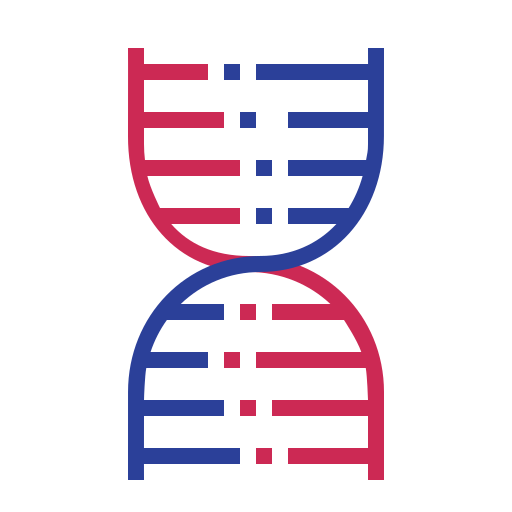 Science, Dna, Adn, Chemistry Icon Free Of Science And Fiction