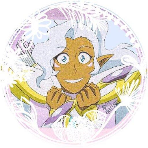 Allura Dnd Icon Voltron Amino