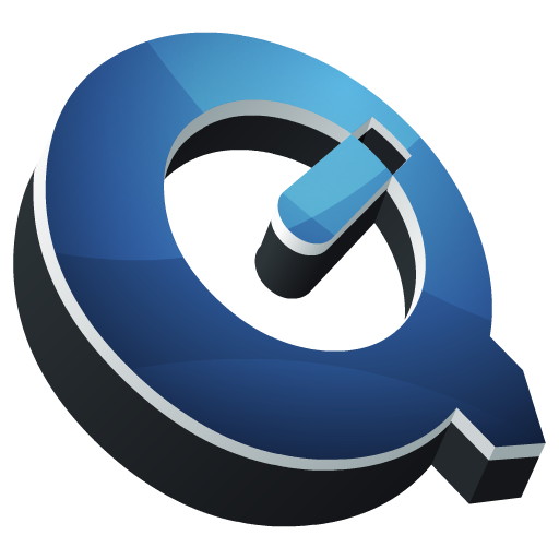 Hp Quicktime Dock Icons, Free Icons In Hp Dock