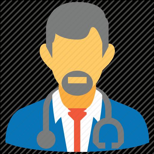 Doctor, Head Physician, Healthcare, Hospital, Main Physician