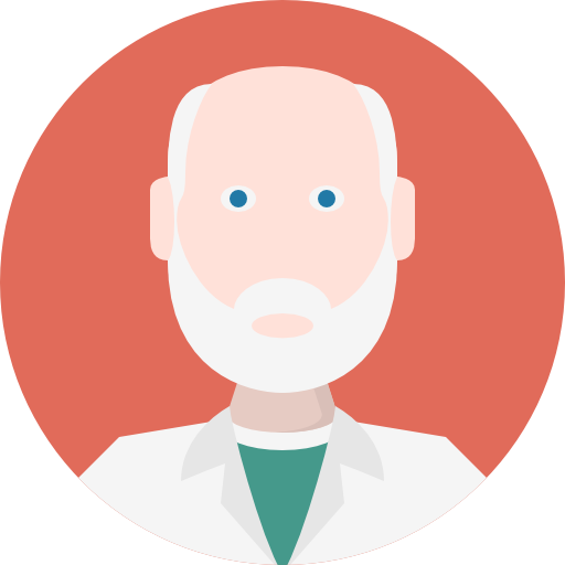 Doctor, People, Man, Avatar, Person, Human Icon Free Of Free