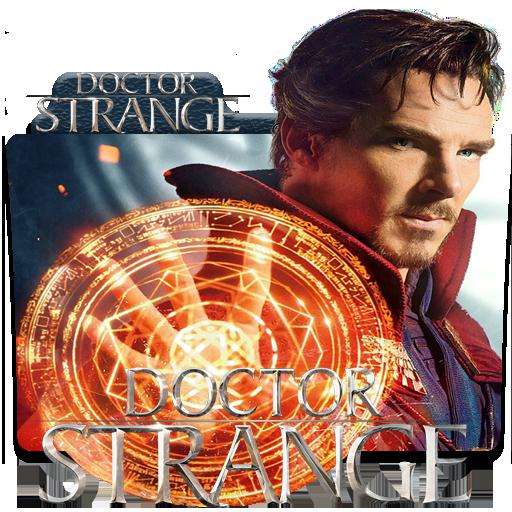 Dr Strange Icon