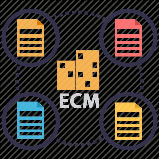 Automation, Document, Ecm, Electronic Document Management
