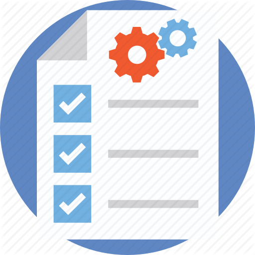 Checklist, Document, Management, Project Document, Project