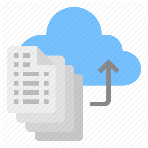 Cloud, Document, Documentary, Eleactronic, Paper, Storage