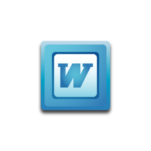Microsoft Word Icon Download Free Icons