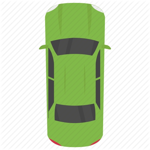 Automobile, Car, Dodge Charger, Transport, Vehicle Icon