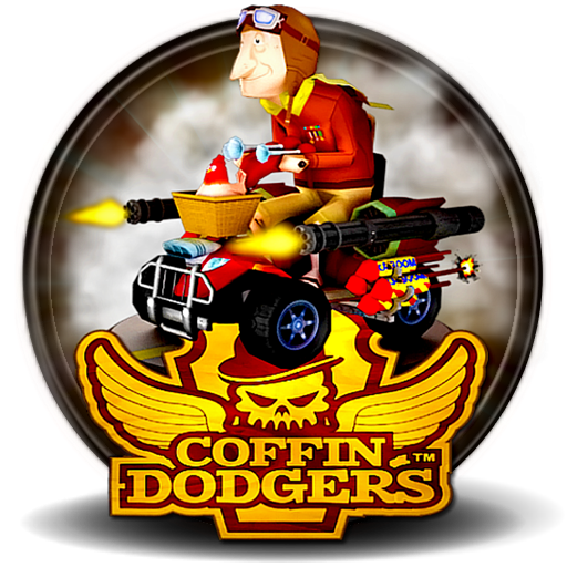 Coffin Dodgers Game Icon