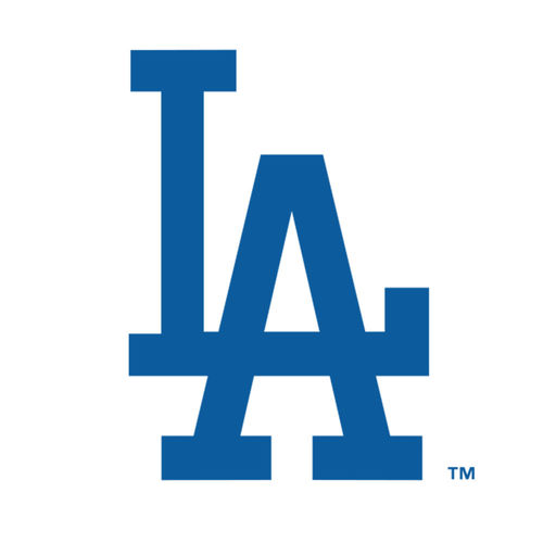 Los Angeles Dodgers Mlb Sticker Pack