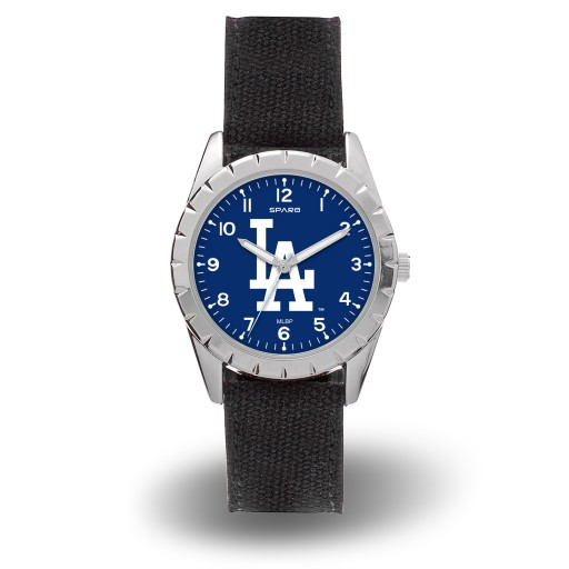 Los Angeles Dodgers Watches Team Logo Watches